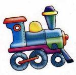 tren_animado